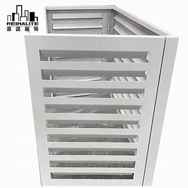 Decorative Outdoor Air Conditioner Cover  from sc02.alicdn.com