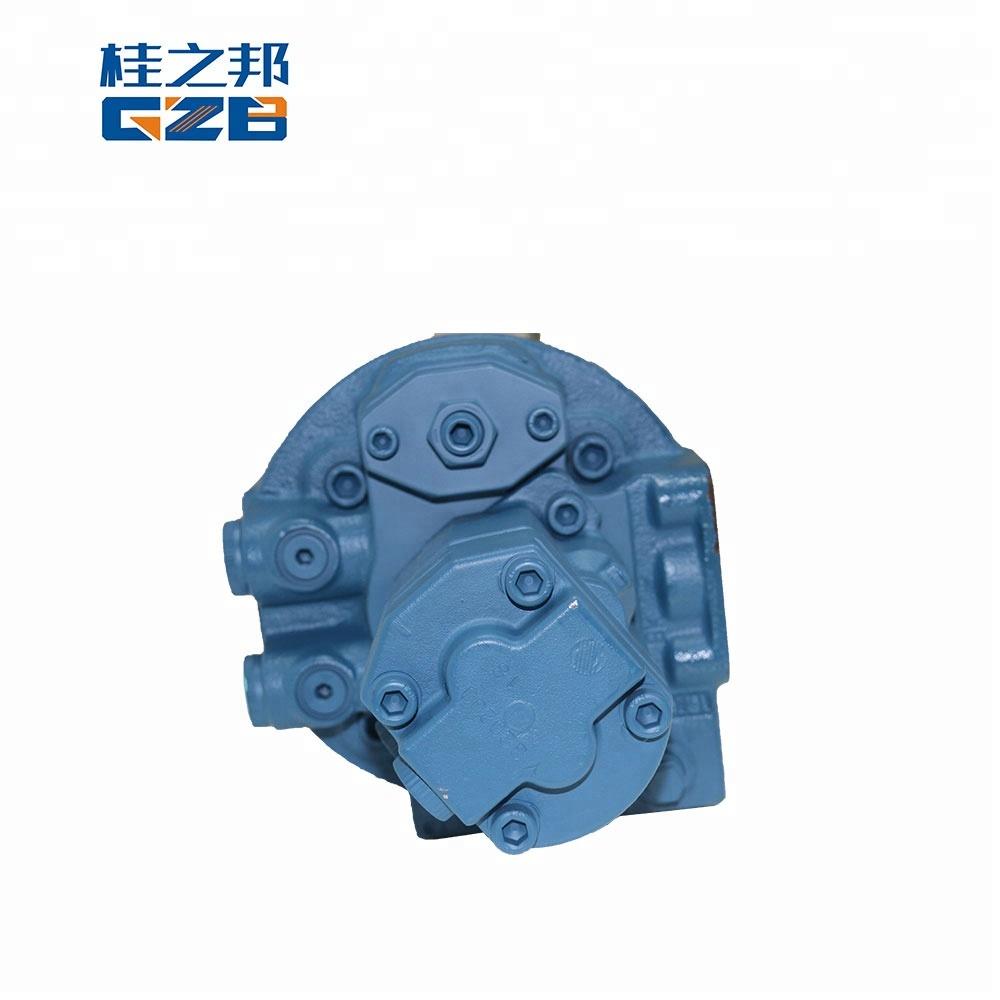Excavator spare parts 4120002251 plunger pump assembly for DOOSAN