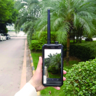 GSM WiFi guard tour patrol system security GPS guard tracking systems