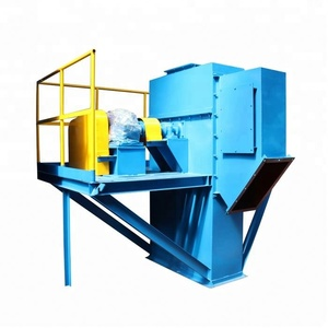 Hot selling big capacity lifting sand bucket elevator
