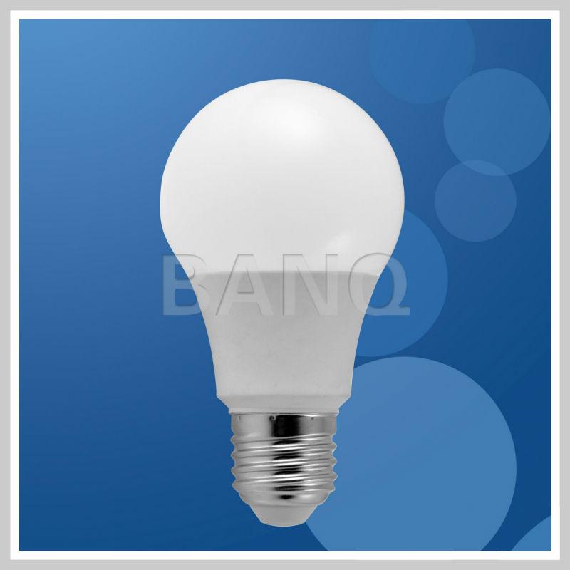 Banq 3 Years Warranty Beam Angle 220 Deree G60 8w Led Bulb E27 ...