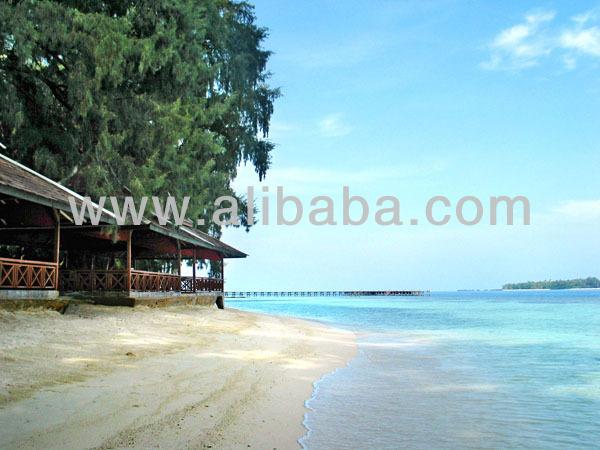 Thousand Island Tour Package Jakarta Indonesia