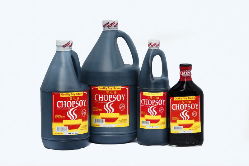 Chopsoy Soy Sauce