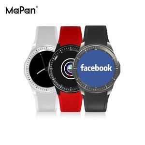 MaPan vibration smart watch MW10 New Ram 512MB + Rom 8GB firmware download