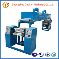 Gum Pvc Tape Machine Supplier Adhesive Tape Making Machine Price
