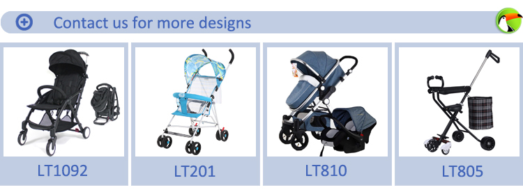 2019 hot sale cheap price pushchair baby walker / online 3 in 1 prams sale / simple baby strollers