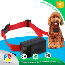 Anti Bark Electronic No Barking Dog Training Shock Control Collar Trainer New Arrival Pet Product
