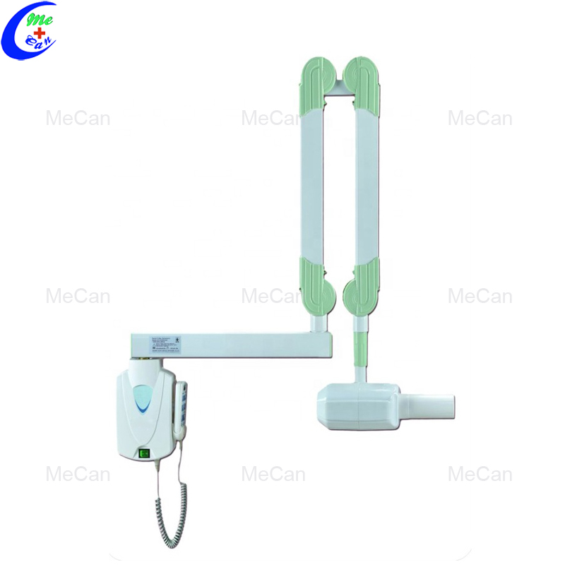 Wall Mount X-Ray