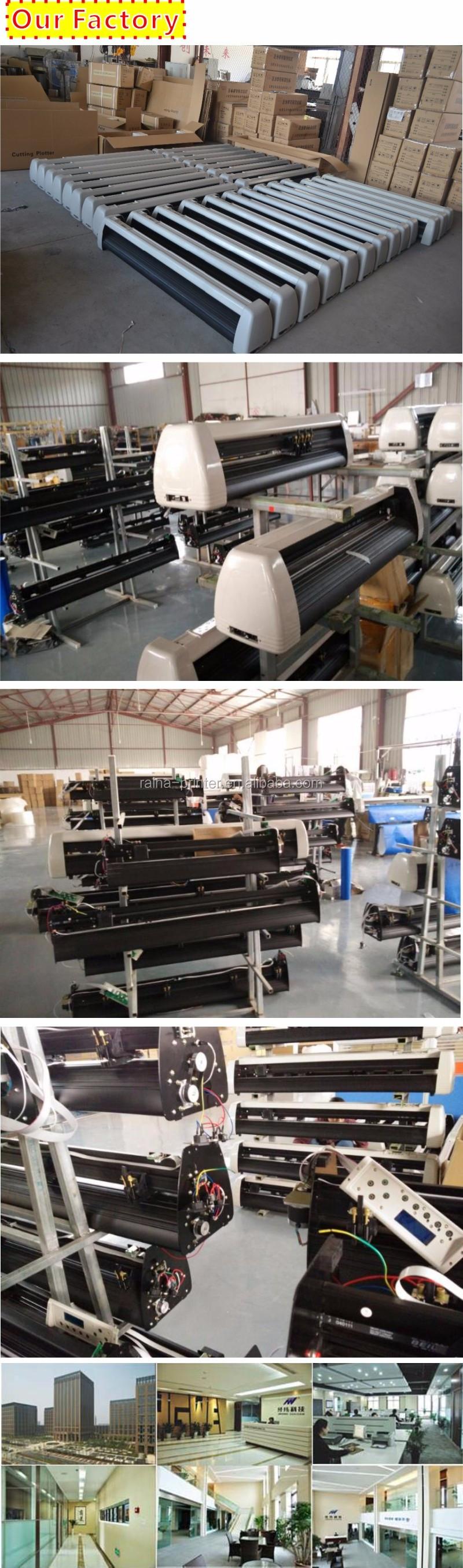 vinyl sticker making machine