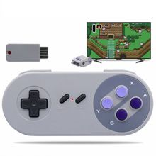 <span class=keywords><strong>Custom</strong></span> Wireless <span class=keywords><strong>Controller</strong></span> Voor Super Nintendo Draadloze Entertainment Systeem