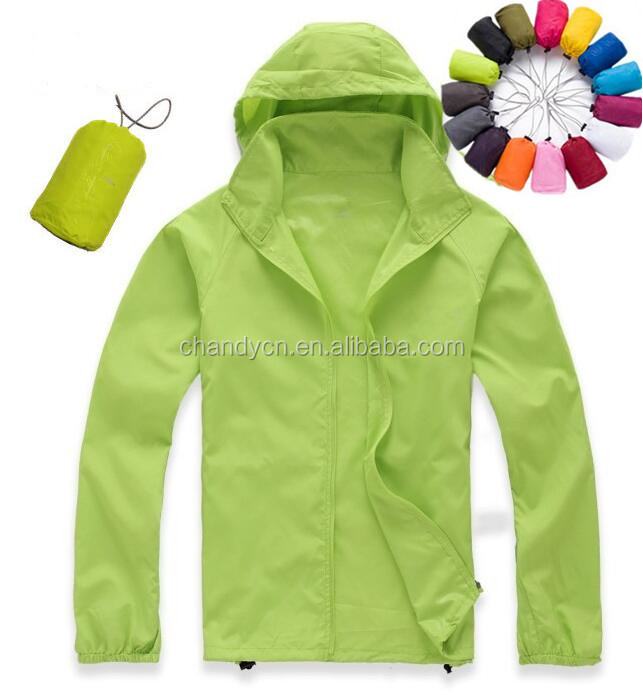 Wholesale Monogram Rain Jacket