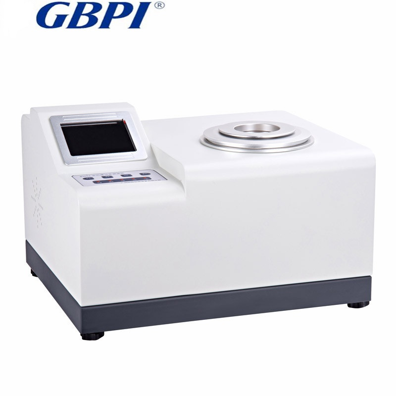 Water vapor transmission rate tester water vapor permeation analyzer