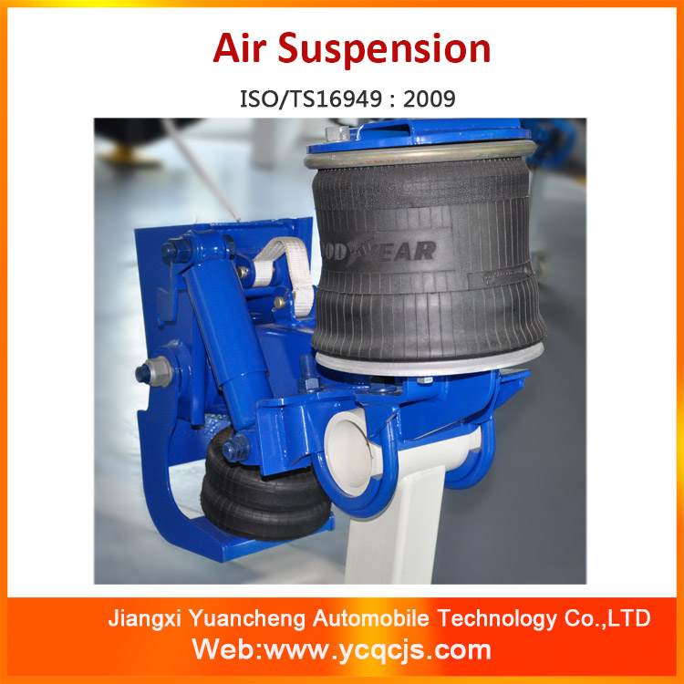 Air Bags Suspension >> Lifting Function Semi Trailer Truck Air Bags Air Ride Suspension Buy Air Ride Suspension Air Bags Suspension Lifting Air Ride Suspension Product On