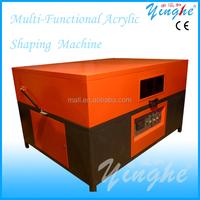 samll acrylic vacuum forming machine/Vacuum Thermoforming Machine/3D Acrylic Vaccum Thermoforming Machine for Sale