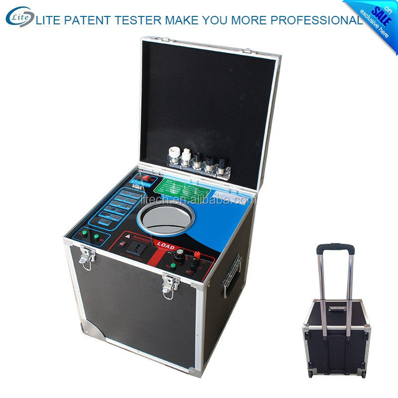 LED lamp lumen tester Integrating Sphere For Luminous Flux Tester