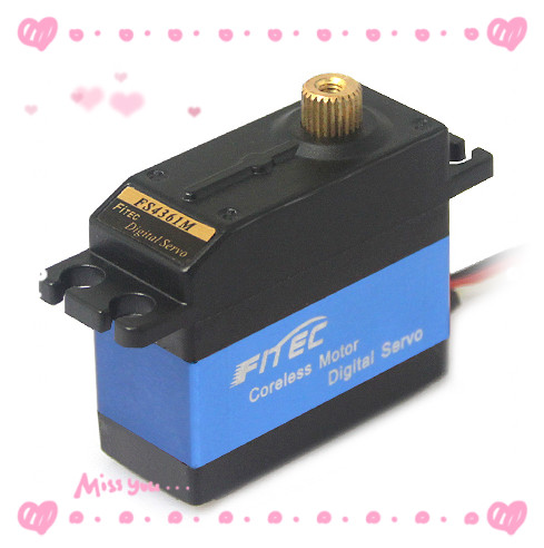 High Voltage Coreless motor ,Full digital Servo for RC cars Helicopters,,Aircraft