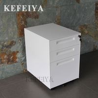Office Room Furniture Under Counter File Cabinet