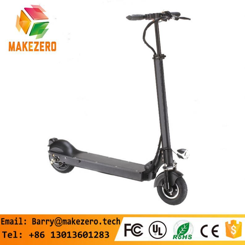 Best Selling Aluminium Alloy 10 inch Foldable Hoverboard Smart Scooter Import