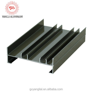aluminum profile accessory
