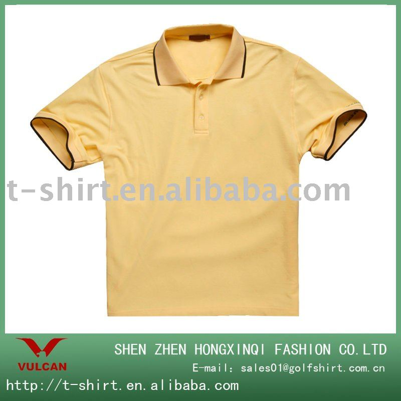 2010 Fashion Golf t shirt