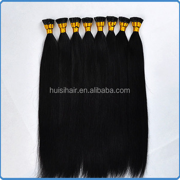 Qingdao manufacturer return policy quality guaranteeing best price natural black lovely stick extension