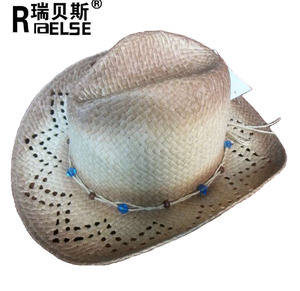 e917da50b8643 Straw Cowboy Hats Wholesale