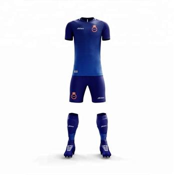 e10d60367 Custom Football Team Uniform Design Your Own Soccer Jersey - Buy ...