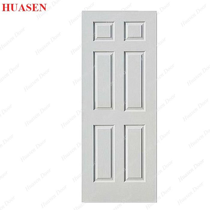 коммерческая внутренняя деревянная дверь 6 панелей с высоким качеством Buy дверь панеликоммерческая дверьдвери деревянные межкомнатные Product On