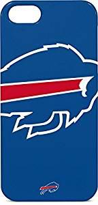 NFL Buffalo Bills iPhone 5/5s/SE Lite Case - Buffalo Bills Large Logo Lite Case For Your iPhone 5/5s/SE