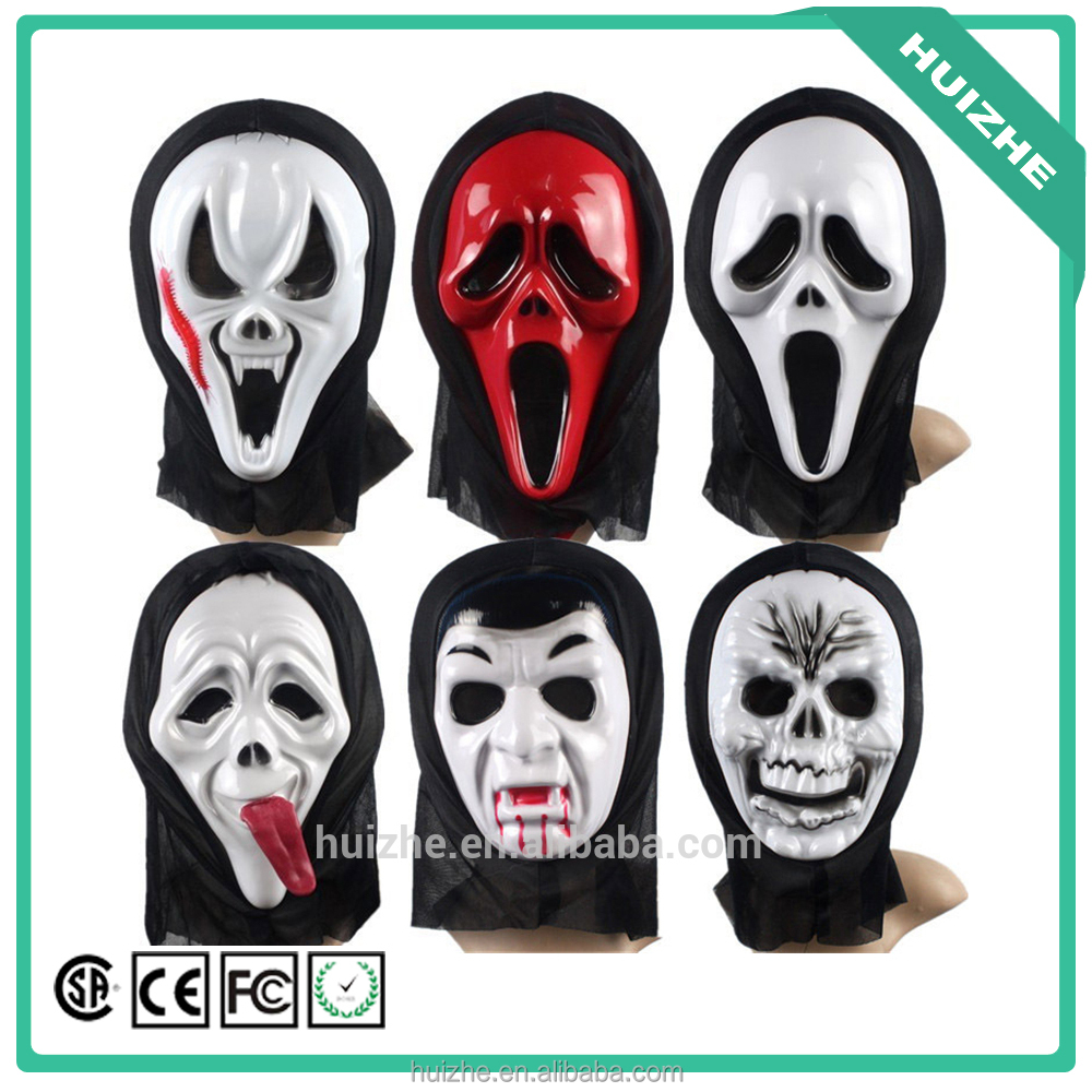 Halloween Mask, Halloween Mask Suppliers and Manufacturers at ...