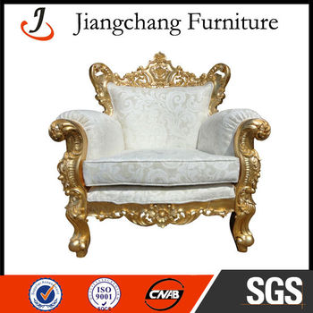 modern luxury royal sofa chair for one seater jc-j02 - buy royal