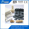 Low price round alumina/silicon carbide/zirconia ceramic foam filter