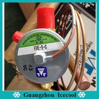 Refrigeration Flare R22 Sporlan thermal expansion valve FVE-5-C