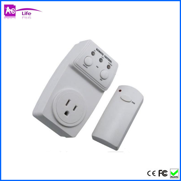 Best wireless outlet in Amazon/socket with Remote Control Switch