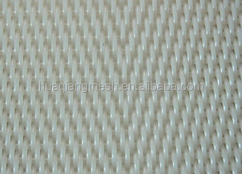 Low belt Polyester filter cloth made inChina