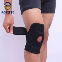 One Size fits All Sport Knee Brace, Orthopedic Knee Sleeve, Neoprene Knee Guard