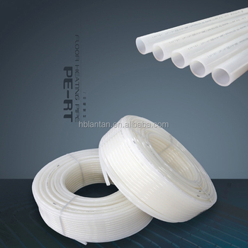 25mm PE-RT pipe for Water Systems and Floor Heating System