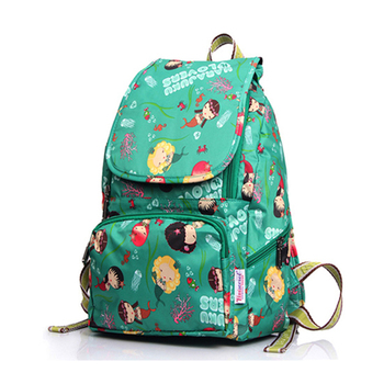 Hot selling fancy school boy girl kids backpacks cute cartoon bag for kids  children school bags 58ff883f4cdbb