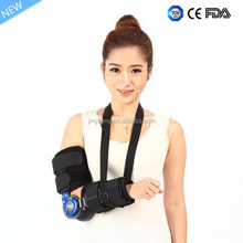 Post-operative Immobilization products ROM orthopedic elbow brace / elbow support