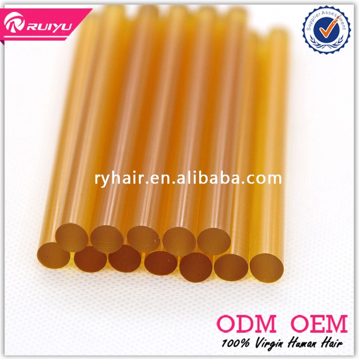Most popular large stock factory price hot fusion stick in Xuchang
