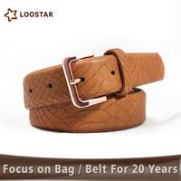 Loostar Adjustable Party PU Belts For Women Lady,Woman Belt
