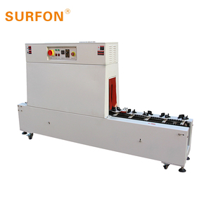 CE and ISO Approved Heating Shirnk Packing Machinery