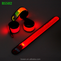 Good quality wrist led band for belt