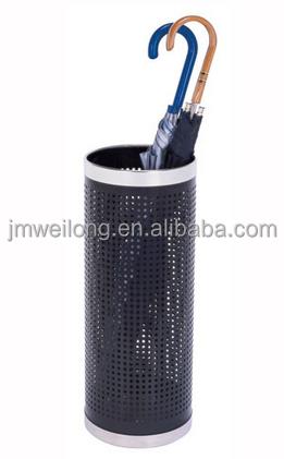 Metal Umbrella Holder Stand