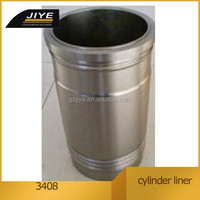OEM NO. 2W6000 cylinder liner used for excavator engine parts 3406/3408