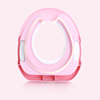 Easy Using Plastic Baby Toilet Seat potty training baby boy