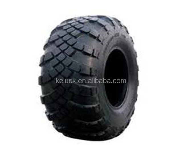 Best quality radial fabrica de pneus MONSTER truck tire made in Dongying W-16B E-2 1300x530-533 bias otr tyre