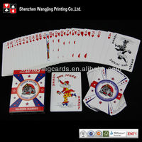 Motorcycle Playing Cards, Motorcycle Poker Card