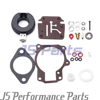Johnson Evinrude Carb Kit Ay Carburetor Repair 18 20 25hp Engines 396701  396701 - Buy Carburetor Rebuild Kit 396701 396701,Outboard Carb Kits  Johnson
