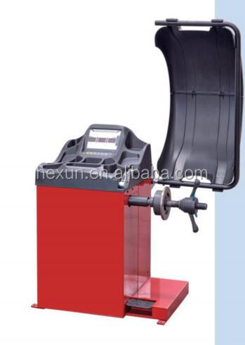 wheel balancer supplier